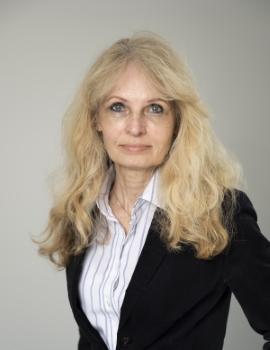 Astrid Maymay, Wohnungseigentumsverwaltung bei der HBB